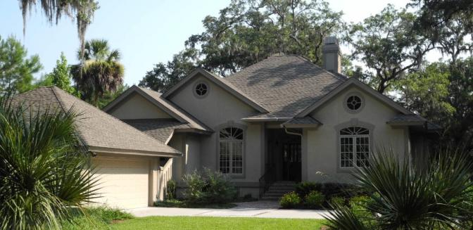 Beaufort County Real Estate Callawassie Island Home Styles