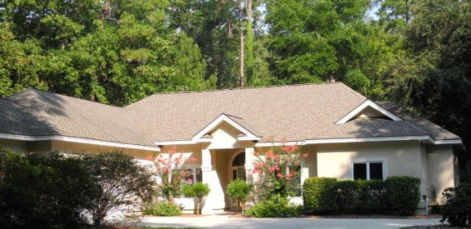 Beaufort County Real Estate Callawassie Island Ranch Style Homes