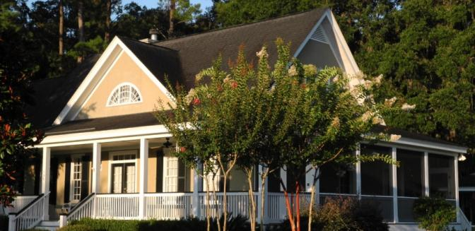 Beaufort County Real Estate Coosaw Point Cottage Homes