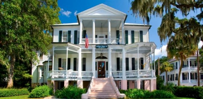 Beaufort County Real Estate Lowcountry Architecture
