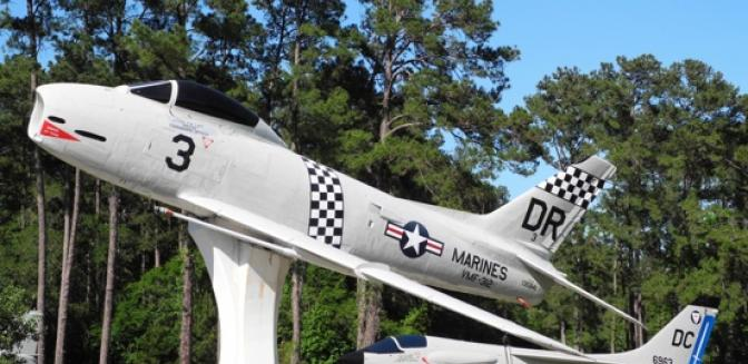 Beaufort County Real Estate Marine Corps Air Station