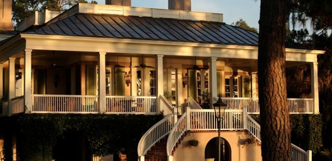 Beaufort County Real Estate Oldfield River Club