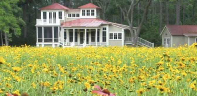 Beaufort County Real Estate Spring Island Home Styles