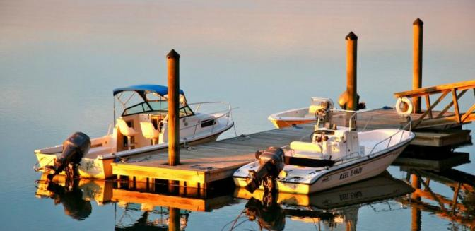 Beaufort County Real Estate Spring Island Waterfront Homes
