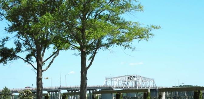 Beaufort County Real Estate Waterfront Park