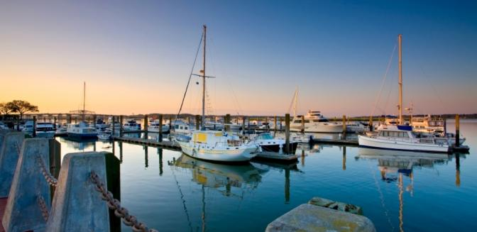 Beaufort County Real Estate Waterfront