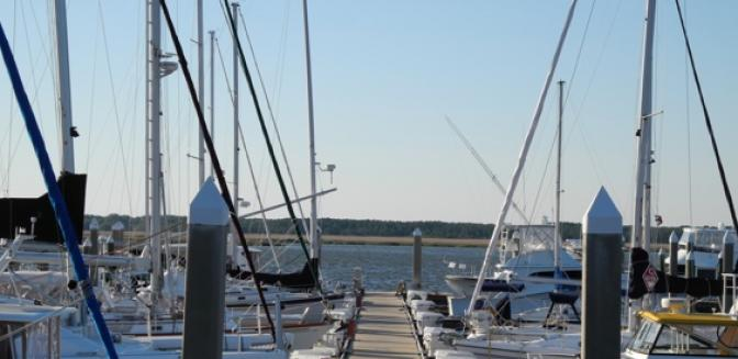 Beaufort County Real Estate Waterfront Communities