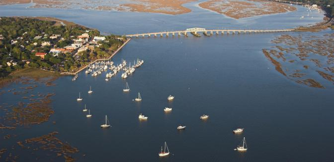 Beaufort South Carolina Happiest Seaside Town