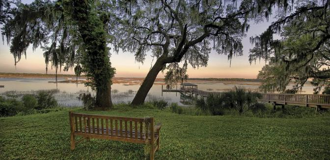 Beaufort South Carolina Real Estate A