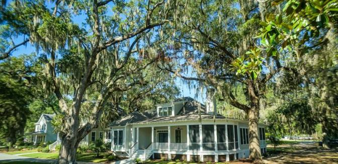 Beaufort South Carolina Real Estate H
