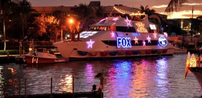 Best Boat Parades In The South