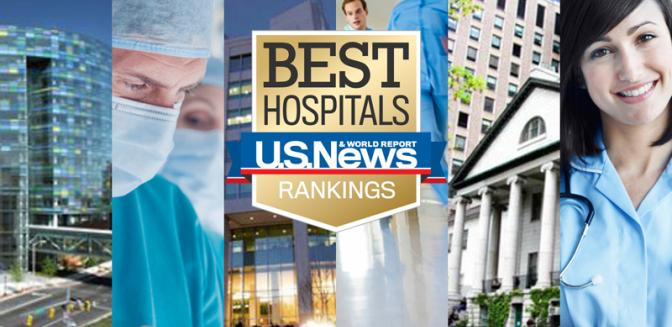 Best Hospitals Indian River Medical Center