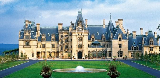 Best Of Asheville Biltmore Estate