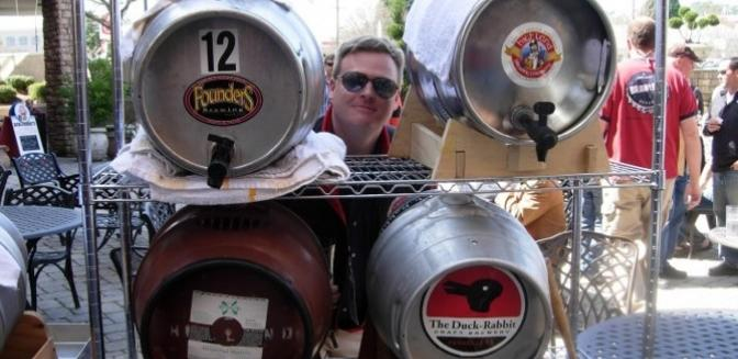 Best Of Asheville Brewing Company