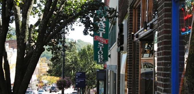 Best Of Asheville Mast General Store