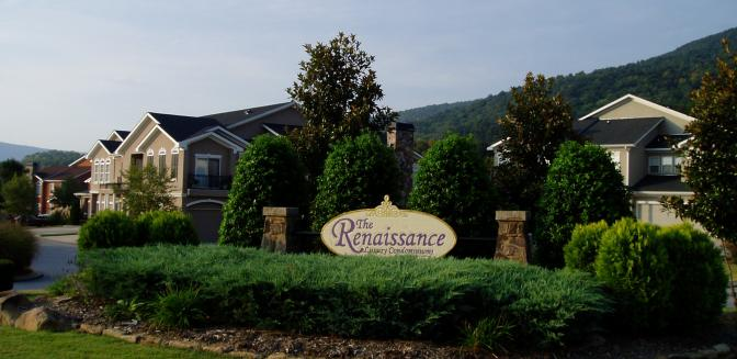 Best Of Chattanooga Cummings Cove Condominiums