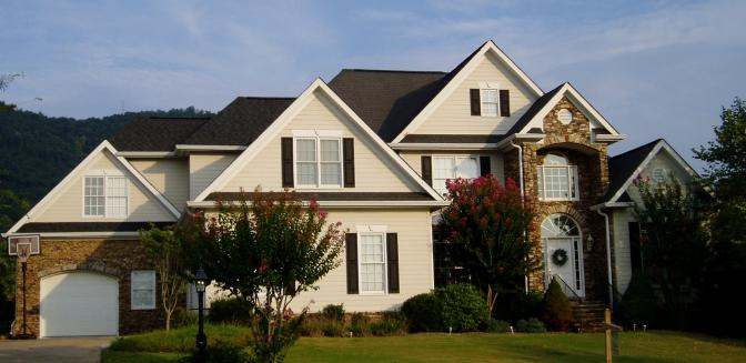Best Of Chattanooga Cummings Cove Homes