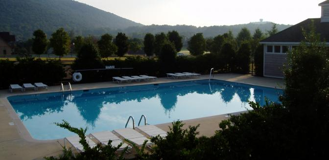 Best Of Chattanooga Cummings Cove Swimming Pool