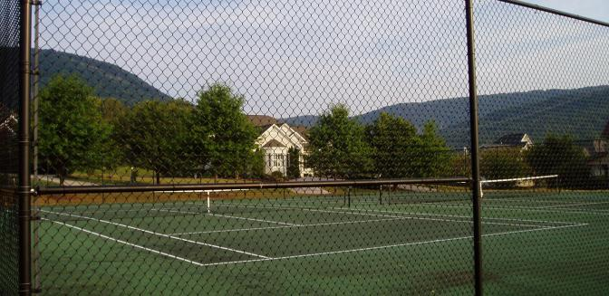 Best Of Chattanooga Cummings Cove Tennis