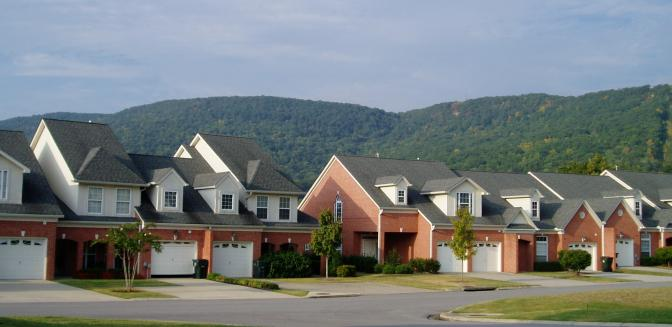 Best Of Chattanooga Cummings Cove Townhomes