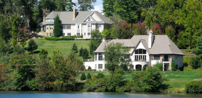 Biltmore Lake Custom Homes