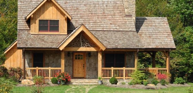 Blowing Rock SweetGrass Cottage