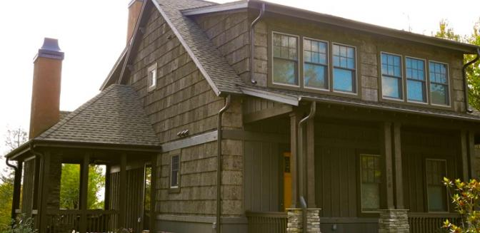 Blowing Rock SweetGrass Homes