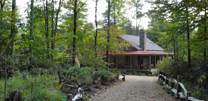 Blowing Rock SweetGrass Mountain Homes