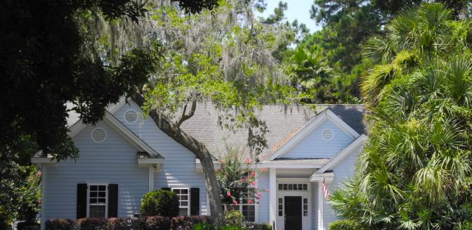 Bluffton SC Homes Belfair Lowcountry Cottage