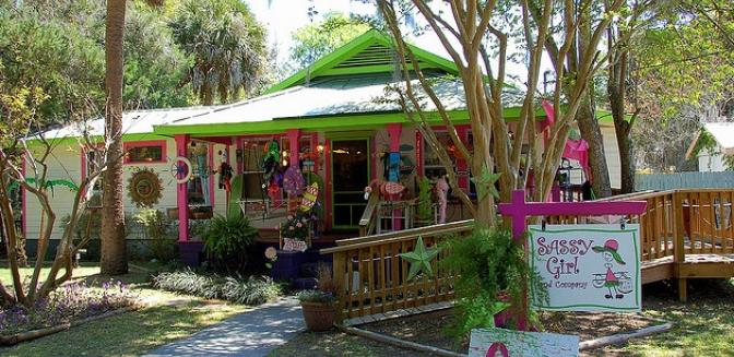 Bluffton SC Homes Art Galleries