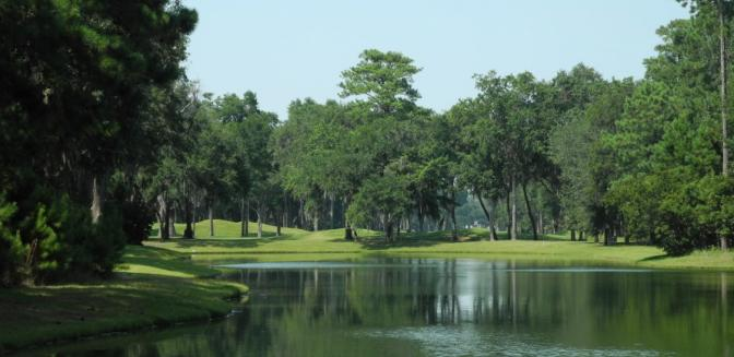 Bluffton SC Homes Golf Communities