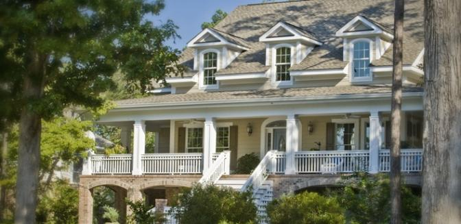 Brunswick County NC Real Estate Rivers Edge Lowcountry Homes