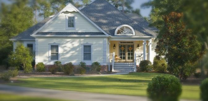 Brunswick County NC Real Estate Rivers Edge Cottage