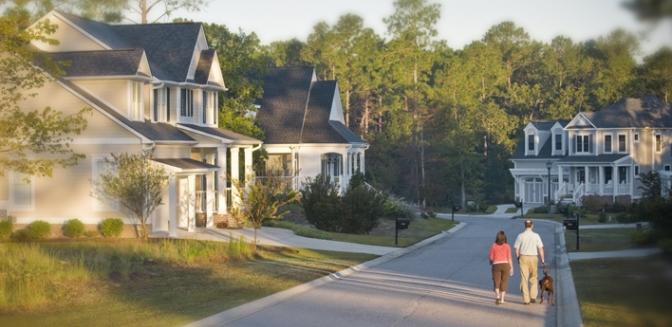 Brunswick County NC Real Estate Rivers Edge Homes