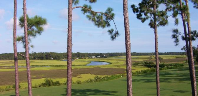Brunswick County NC Real Estate Rivers Edge Views