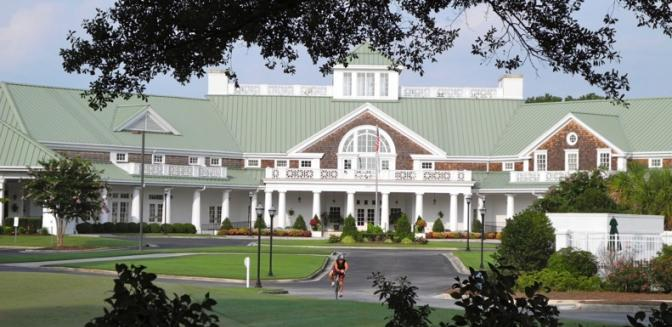 Brunswick County Real Estate Cape Fear Country Club