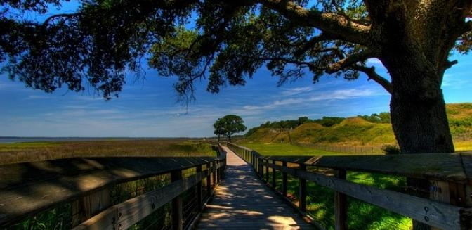 Brunswick County Real Estate Fort Fisher