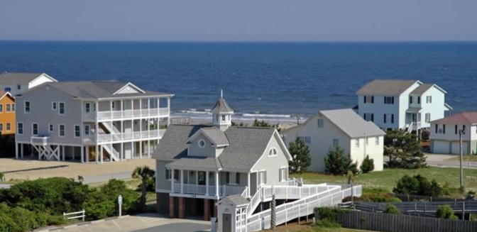 Brunswick County Real Estate SeaScape At Holden Beach Club
