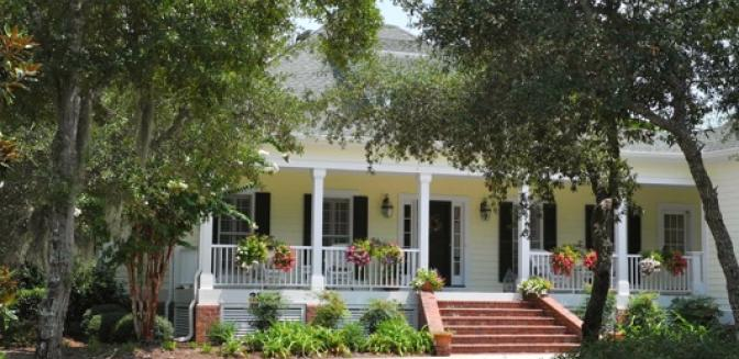 Brunswick County Real Estate SeaScape At Holden Cottage Home