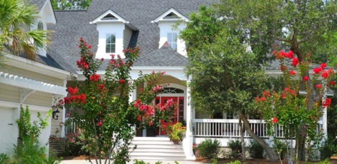 Brunswick County Real Estate SeaScape At Holden Cottage Homes