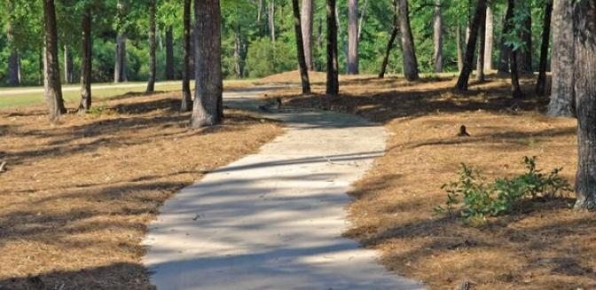 Brunswick County Real Estate SeaScape At Holden Walking Paths