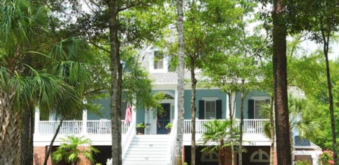 Brunswick County Real Estate SeaScape At Holden Waterfront Home