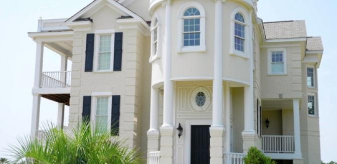 Brunswick County Real Estate SeaScape At Holden Waterfront Homes