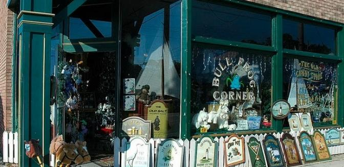Brunswick County Real Estate Southport Antique Stores