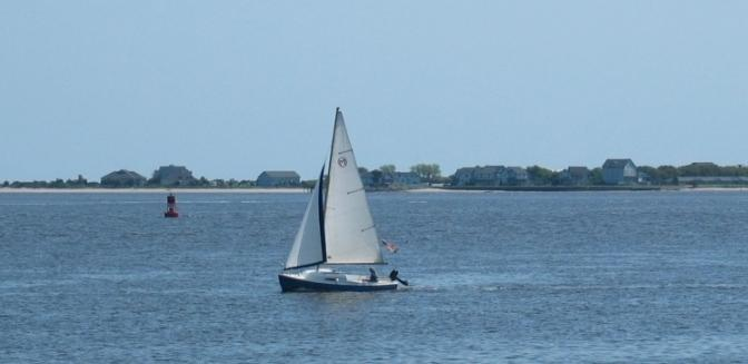 Brunswick County Real Estate Southport Sailing