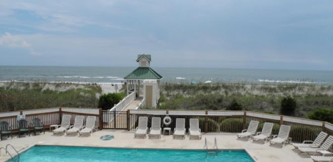 Brunswick County Real Estate St James Plantation Beach Club