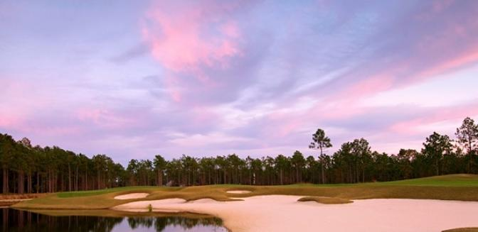 Brunswick County Real Estate St James Plantation Golf Course