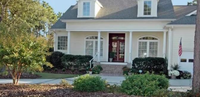 Brunswick County Real Estate St James Plantation Waterfront Homes