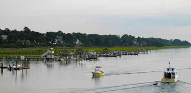 Brunswick County Real Estate Wrightsville Beach Homes