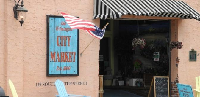 Brunswick County Real Estate Downtown Wilmington NC Shopping
